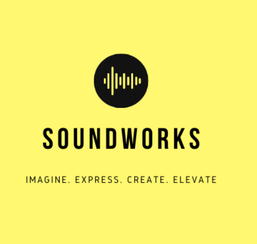 Sound works Logo