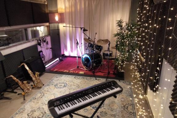 RecordingStudio-Soundworks