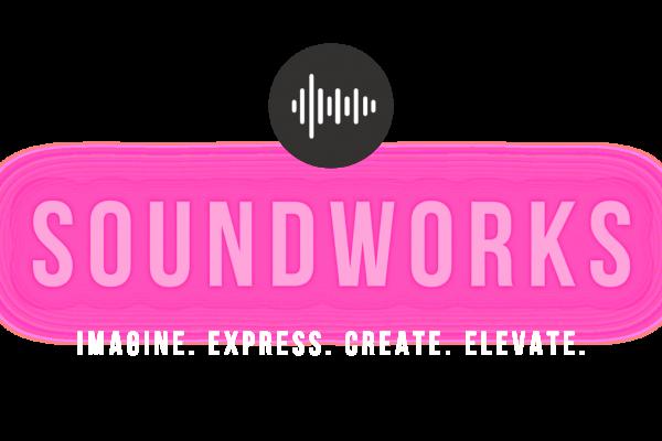 Soundworks Logo Transparent background